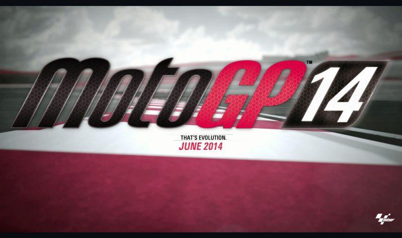 Annunciato MotoGP 14 | ST Games