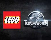 Primo trailer per Lego Jurassic World