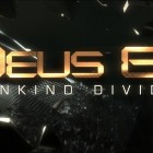 Deus Ex: Mankin Divided – Versione PC differente da quella console