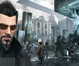 Deus Ex: Mankin Divided